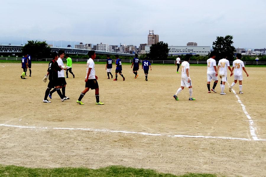 2017.07.23第1試合39thチャンピオンズリーグFC AVAILA-ベイビークライフ/大阪府内サッカー場