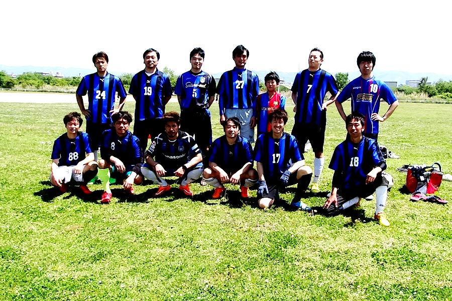 2018.04.29第1試合FC AVAILA/大会名:41thチャンピオンズリーグ/大阪府内サッカー場/