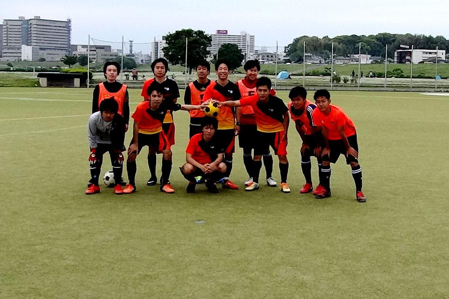 2018.05.06第3試合FC Noel/大会名:86thリーグ/大阪府内サッカー場/