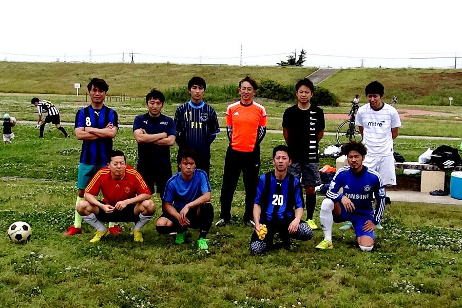 2018.05.27第1試合FC AVAILA/大会名:41thチャンピオンズリーグ/大阪府内サッカー場/