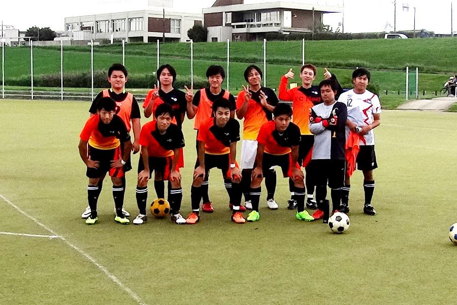2018.09.16第3試合FC Noel/大会名:88thリーグ/大阪府内サッカー場/