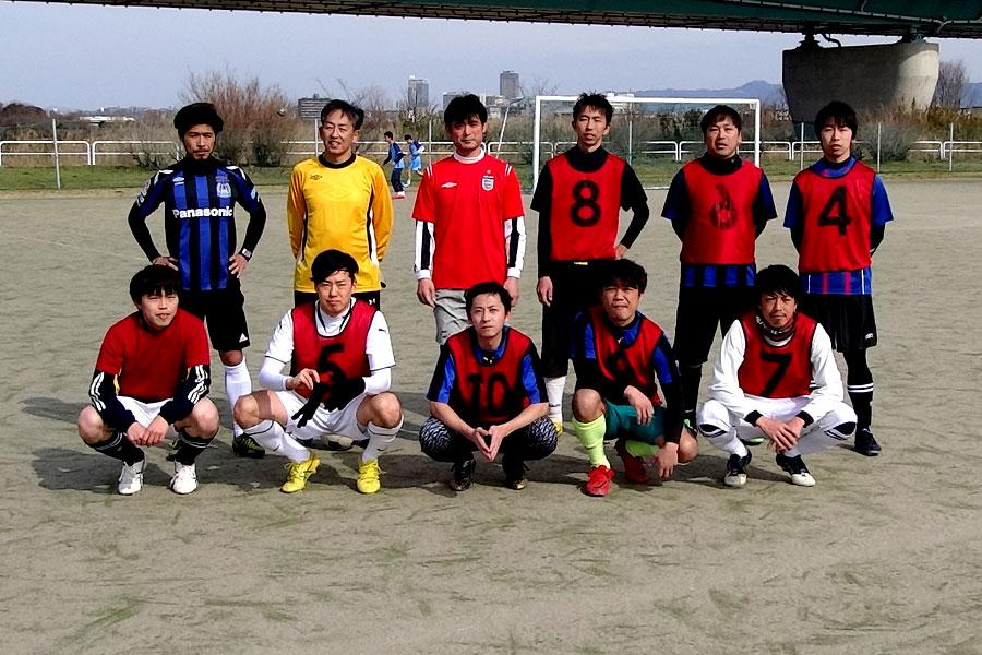 2019.02.24第2試合FC AVAILA/大会名:43thチャンピオンズリーグ/大阪府内サッカー場/