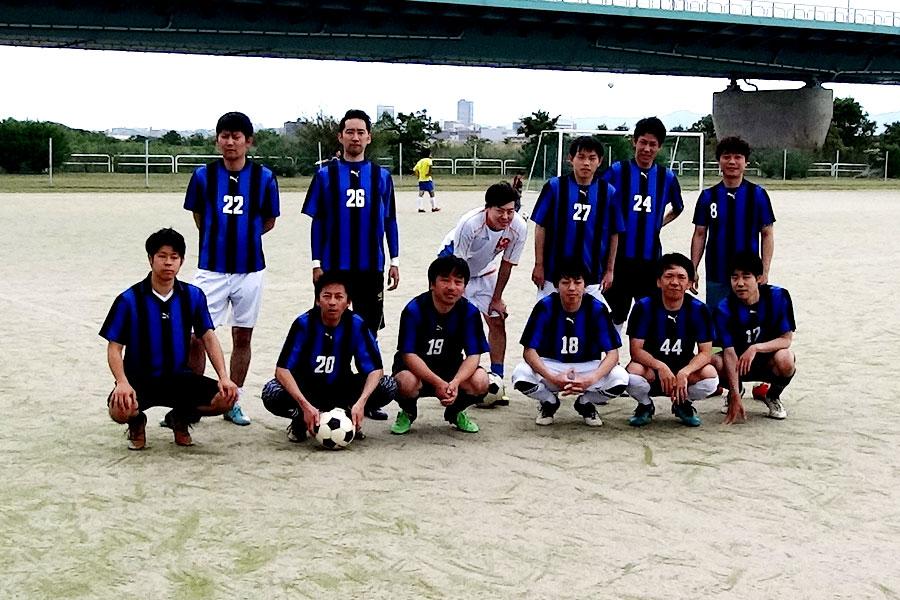 2019.05.19第1試合FC AVAILA/大会名:44thチャンピオンズリーグ/大阪府内サッカー場/
