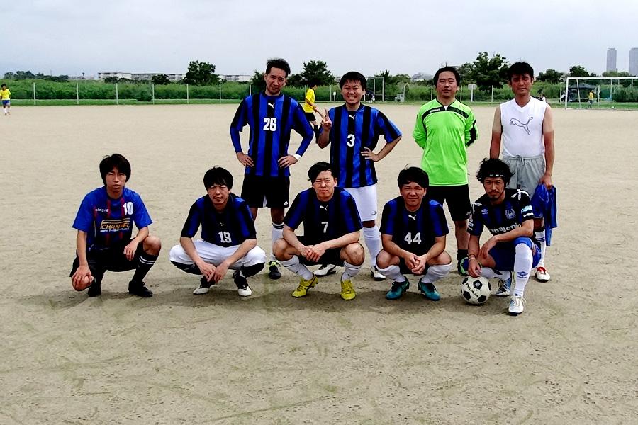 2019.07.14第2試合FC AVAILA/大会名:44thチャンピオンズリーグ/大阪府内サッカー場/