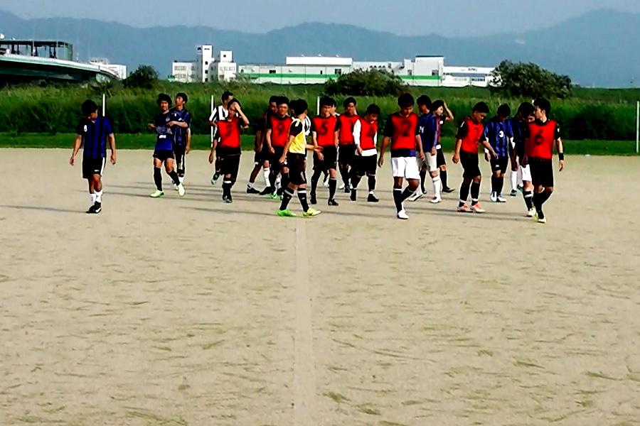 2019.07.28第1試合44thチャンピオンズリーグFC AVAILA-FC Noel/大阪府内サッカー場