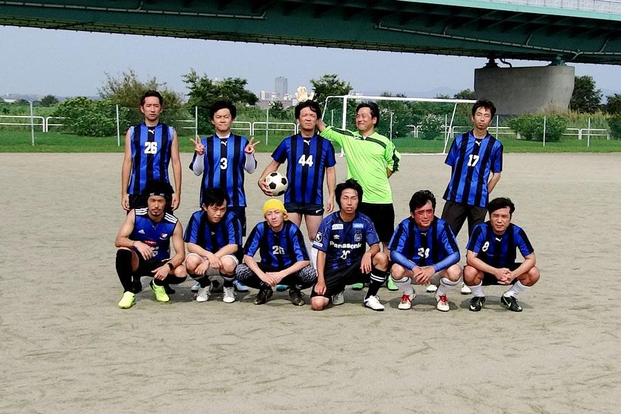 2019.07.28第1試合FC AVAILA/大会名:44thチャンピオンズリーグ/大阪府内サッカー場/